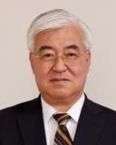 学長<br /> 薬学研究科委員会委員長<br /> 田中 隆治