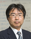 放射線技術科学科長<br /> 放射線技術科学科教授<br /> 門間 正彦<br /> <コーディネーター>