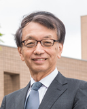 学長<br /> 永田 博司